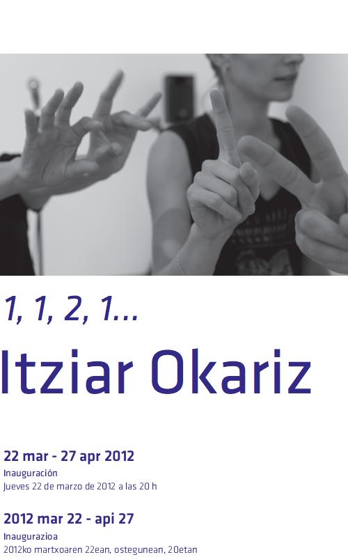 Itziar Okariz