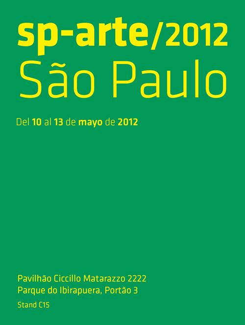São Paulo 2012
