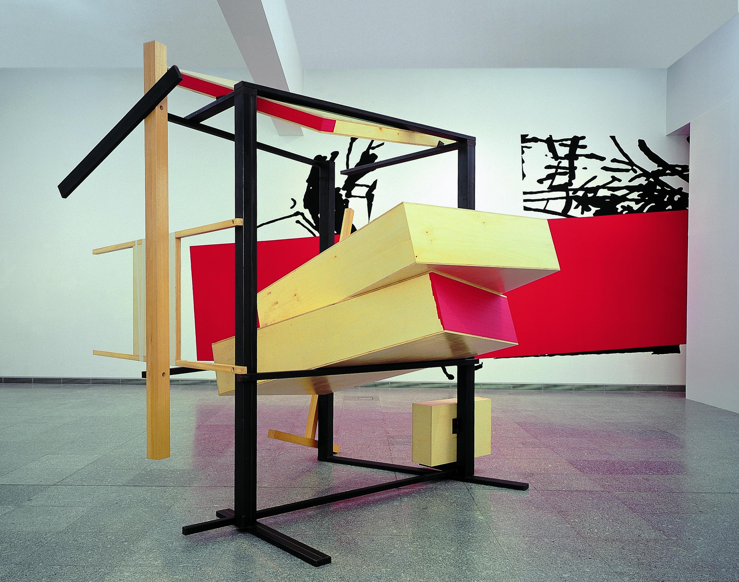 Pello Irazu (2003) - Fragmentos y durmientes