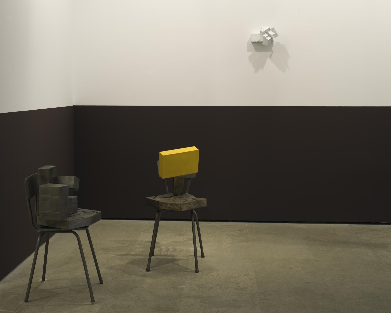 Pello Irazu (2006) - Todas las cosas - pasión elemental - frutos extraños