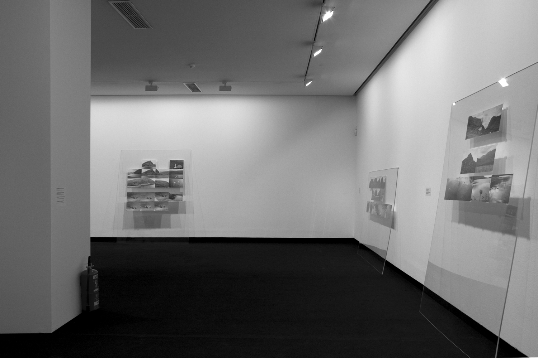 Itziar Okariz (2008) Gosht Box