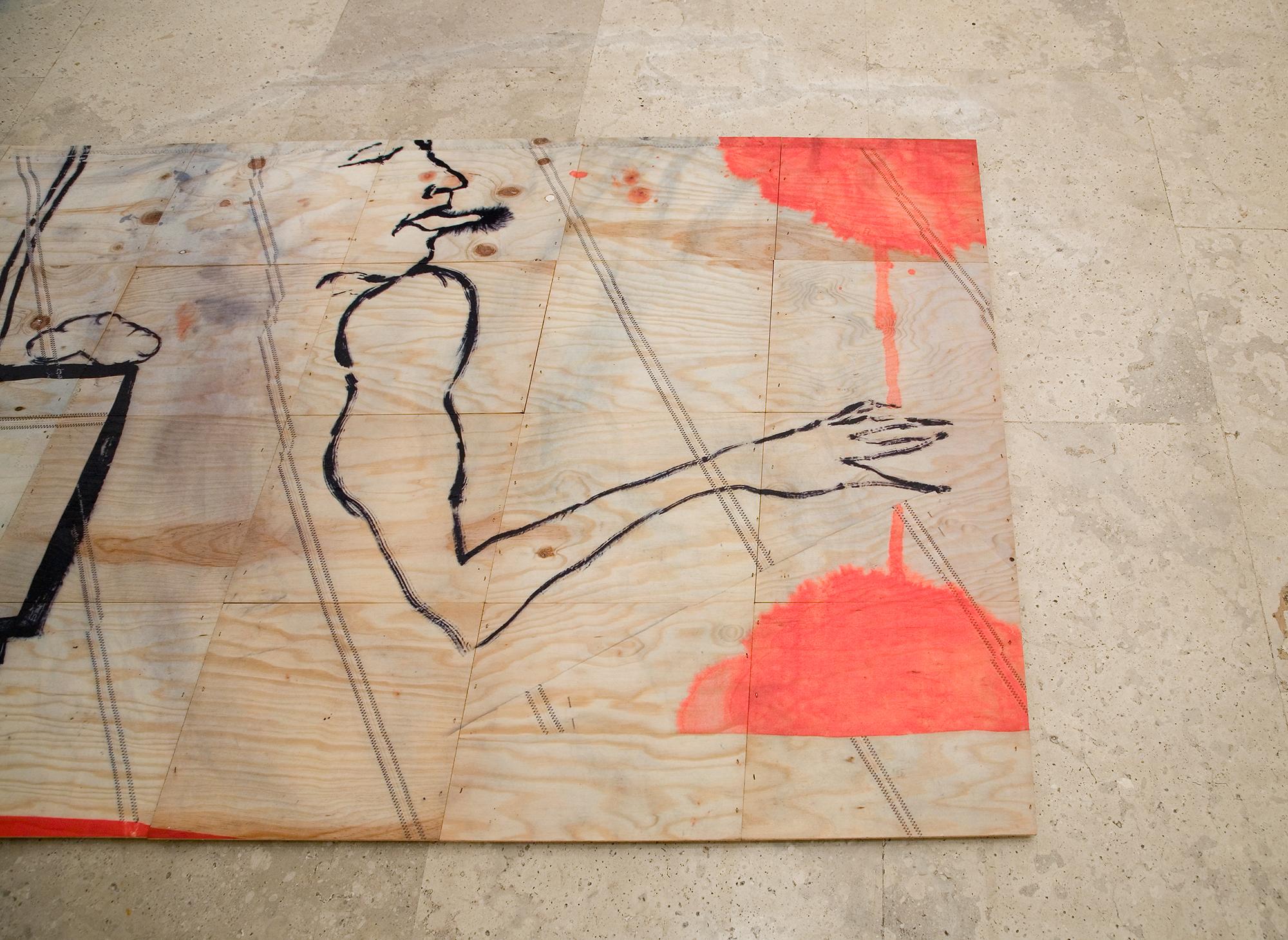 Susana Talayero (2009) - Lo que nos hace