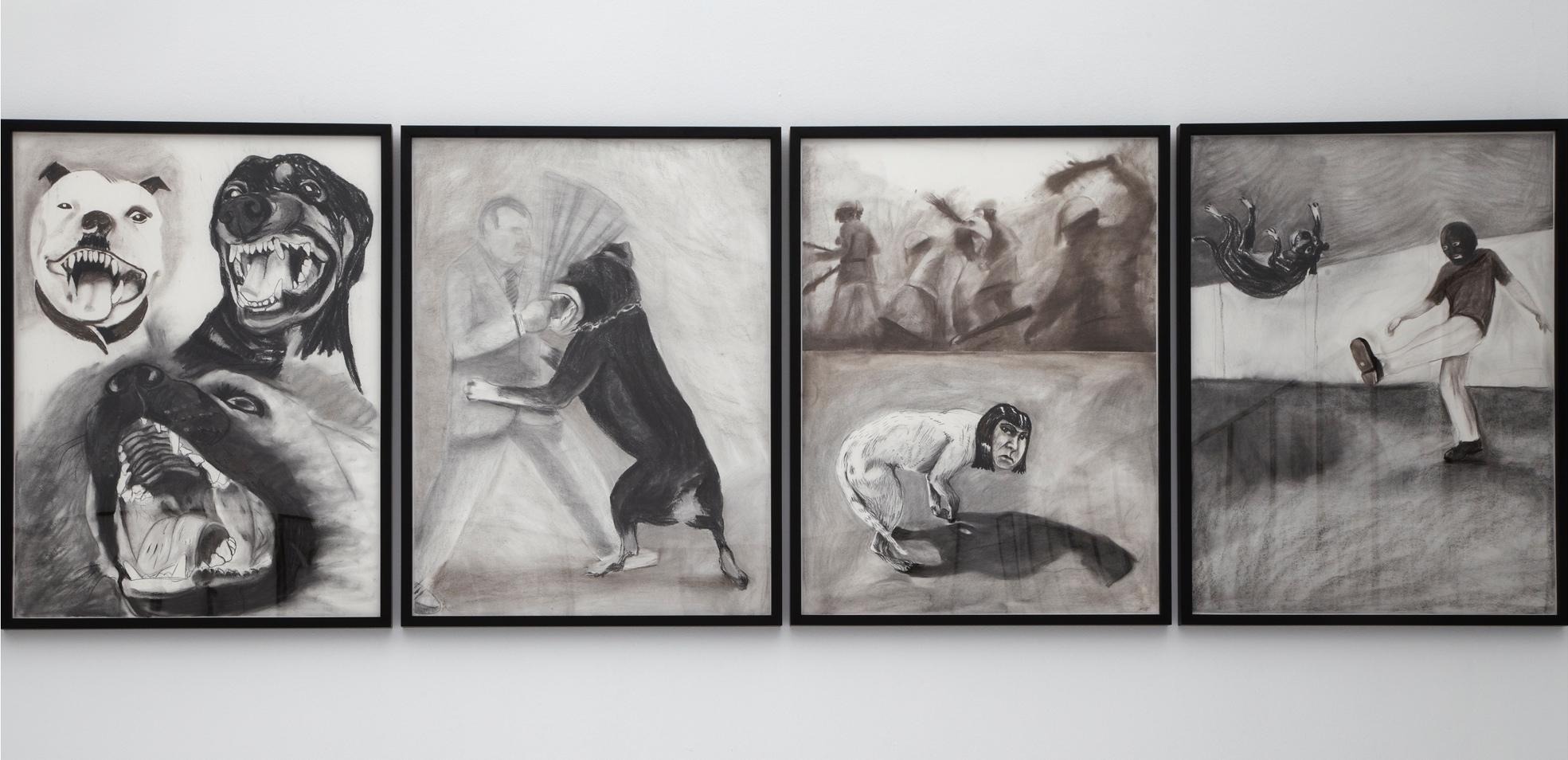 Juan Pérez Agirregoikoa (2012) - ¿Queréis un amo? ¡Lo-tendréis|
