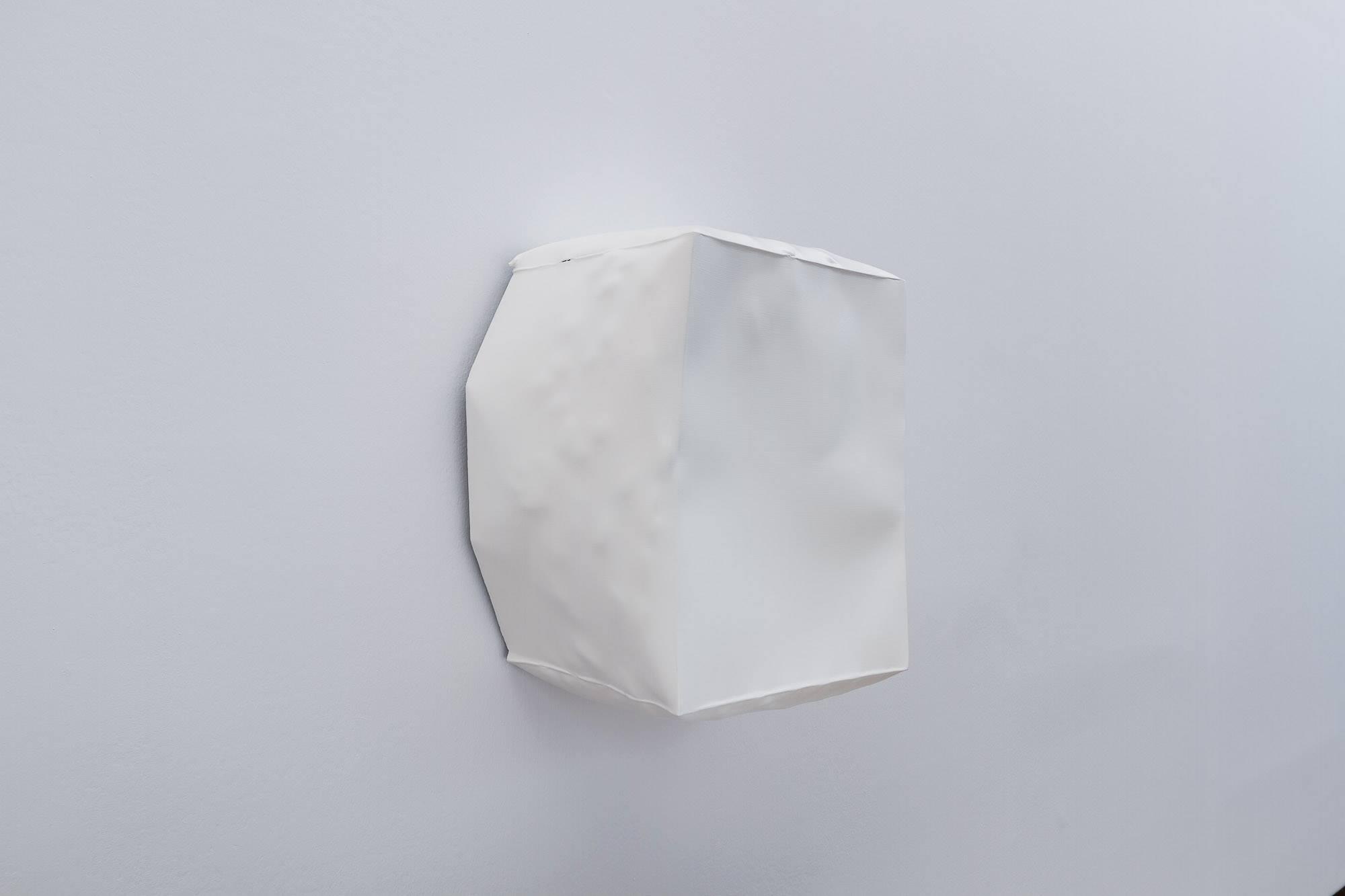 Ángela de la Cruz (2015) - Escombros / Debris