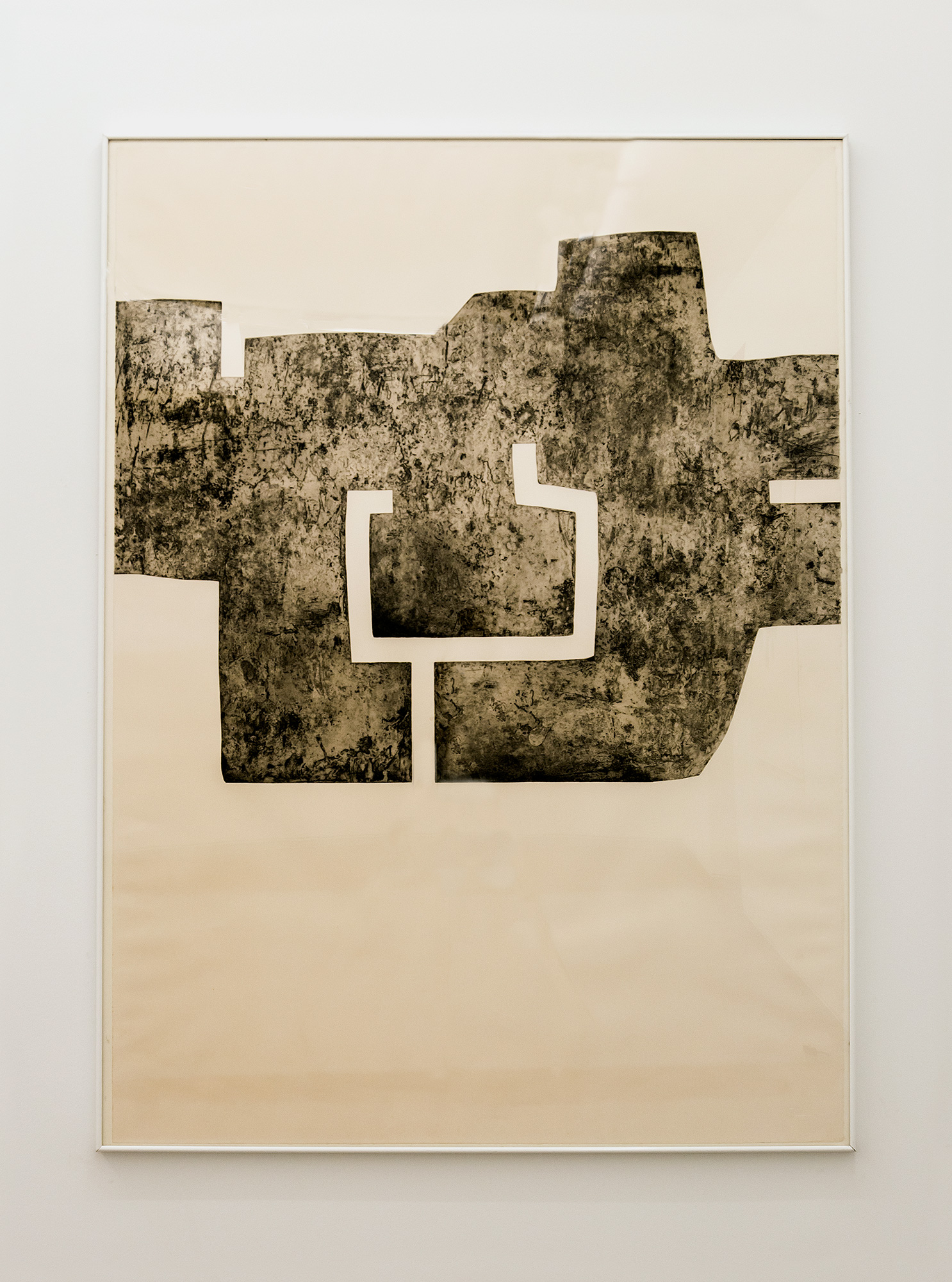 Azucena Vieites (2012) - Fundido encadenado-Break You Nice