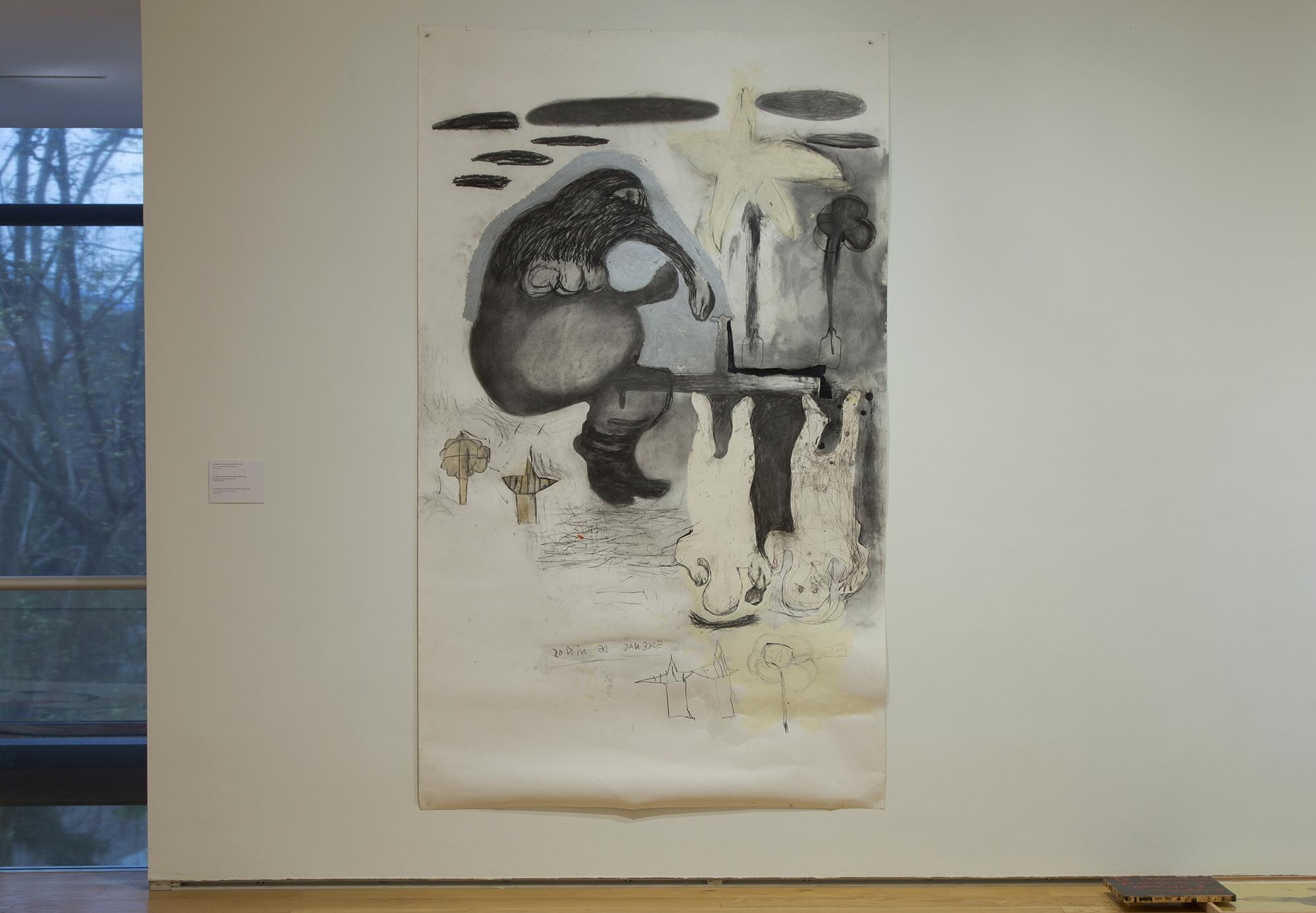 Susana Talayero (2016) - Crónica inquieta 1987-2016