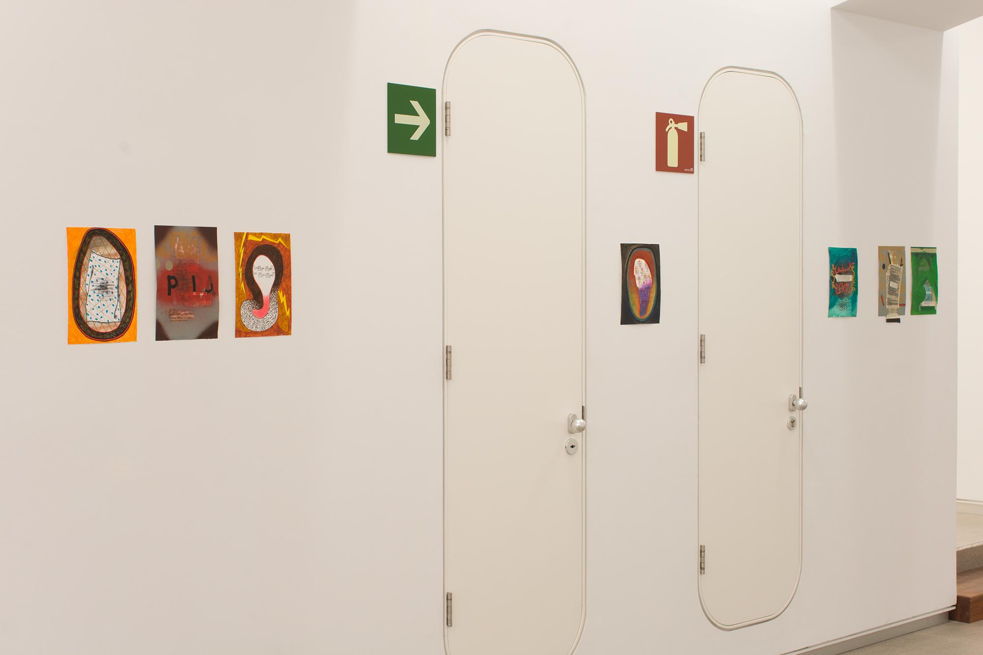Iñaki Imaz (2016) - Doble vínculo