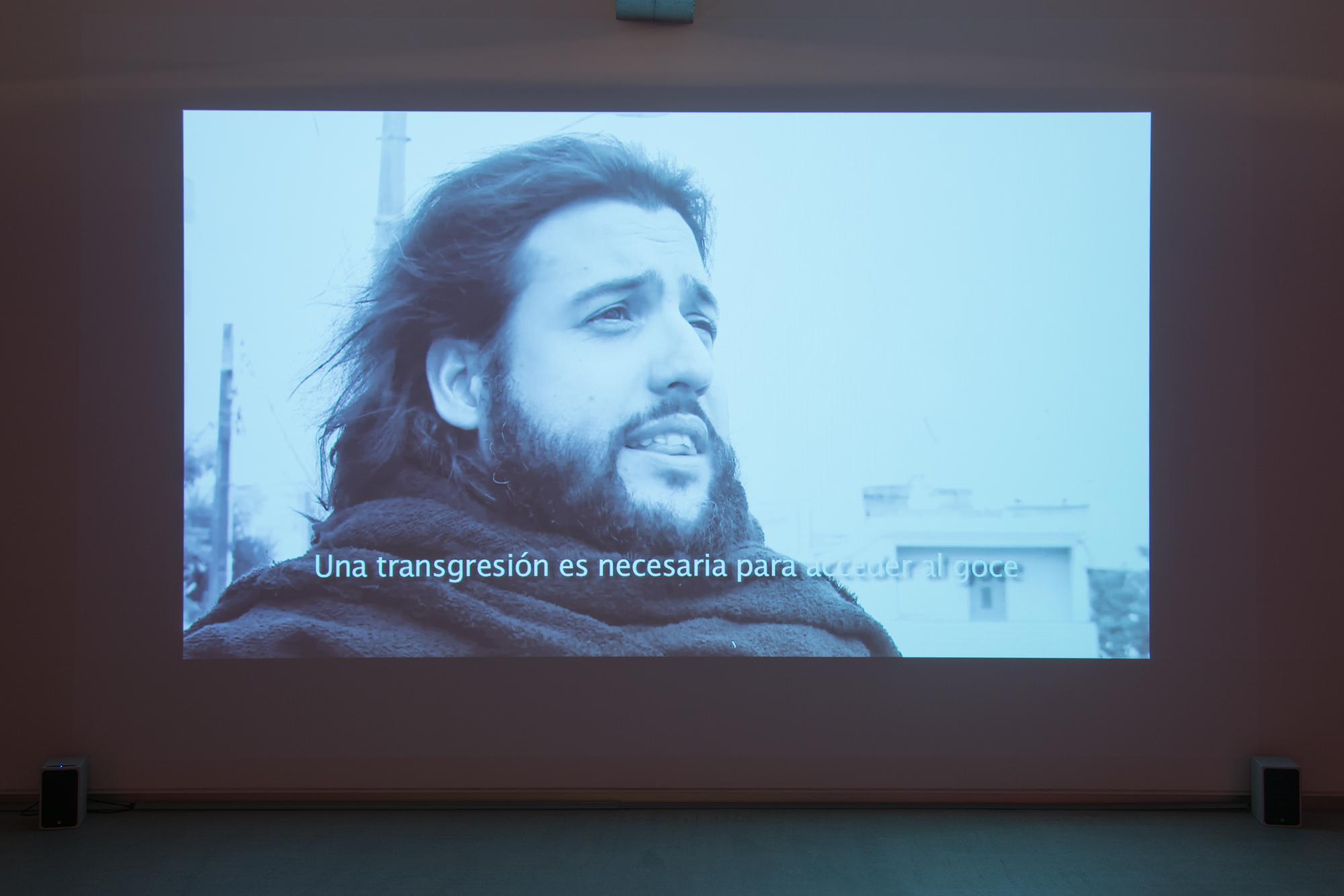 Juan Pérez Agirregoikoa (2016) - Sábado, domingo, sábado