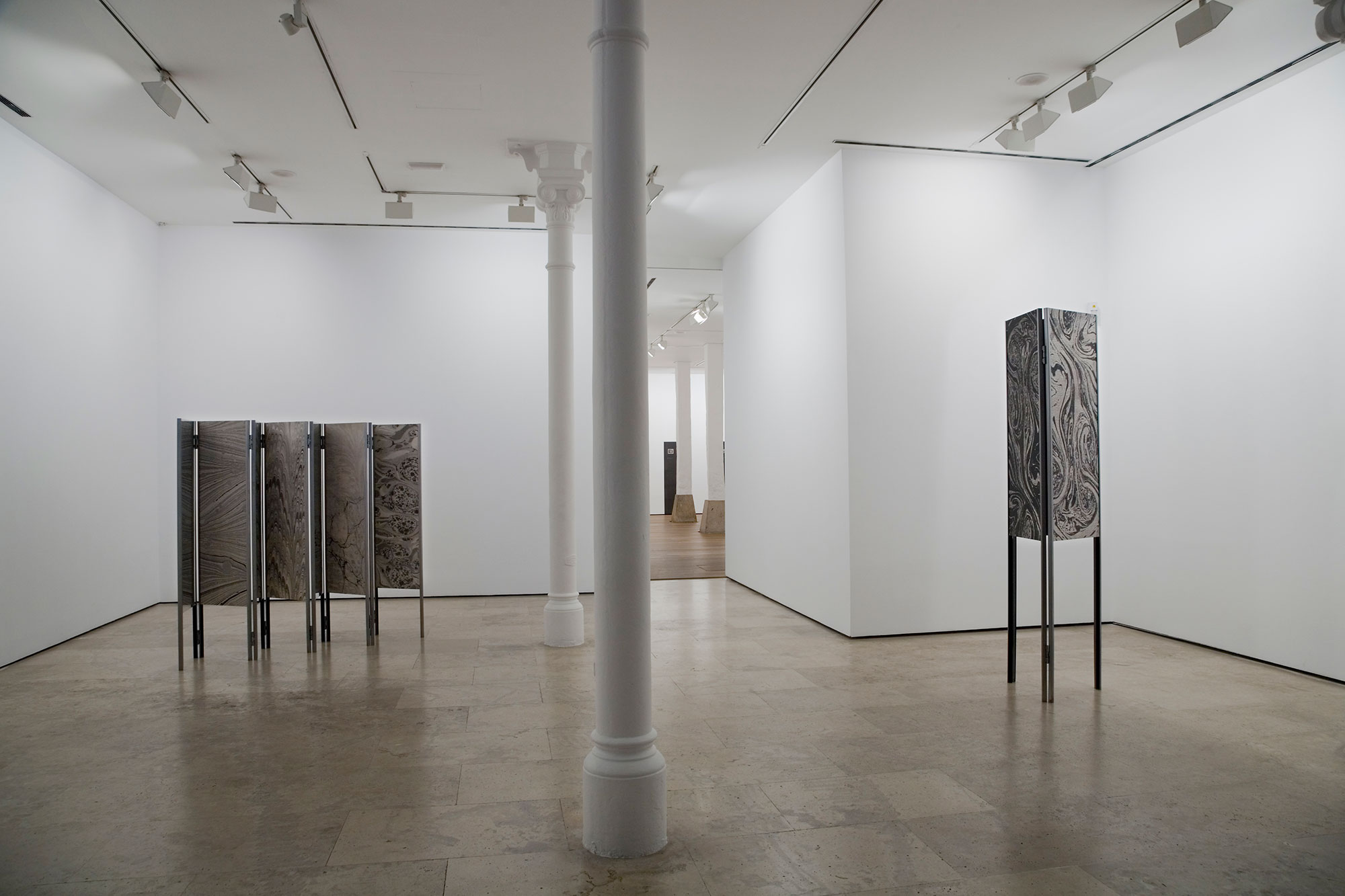 Erlea Maneros Zabala (2012) - Pilgrimages for a New Economy