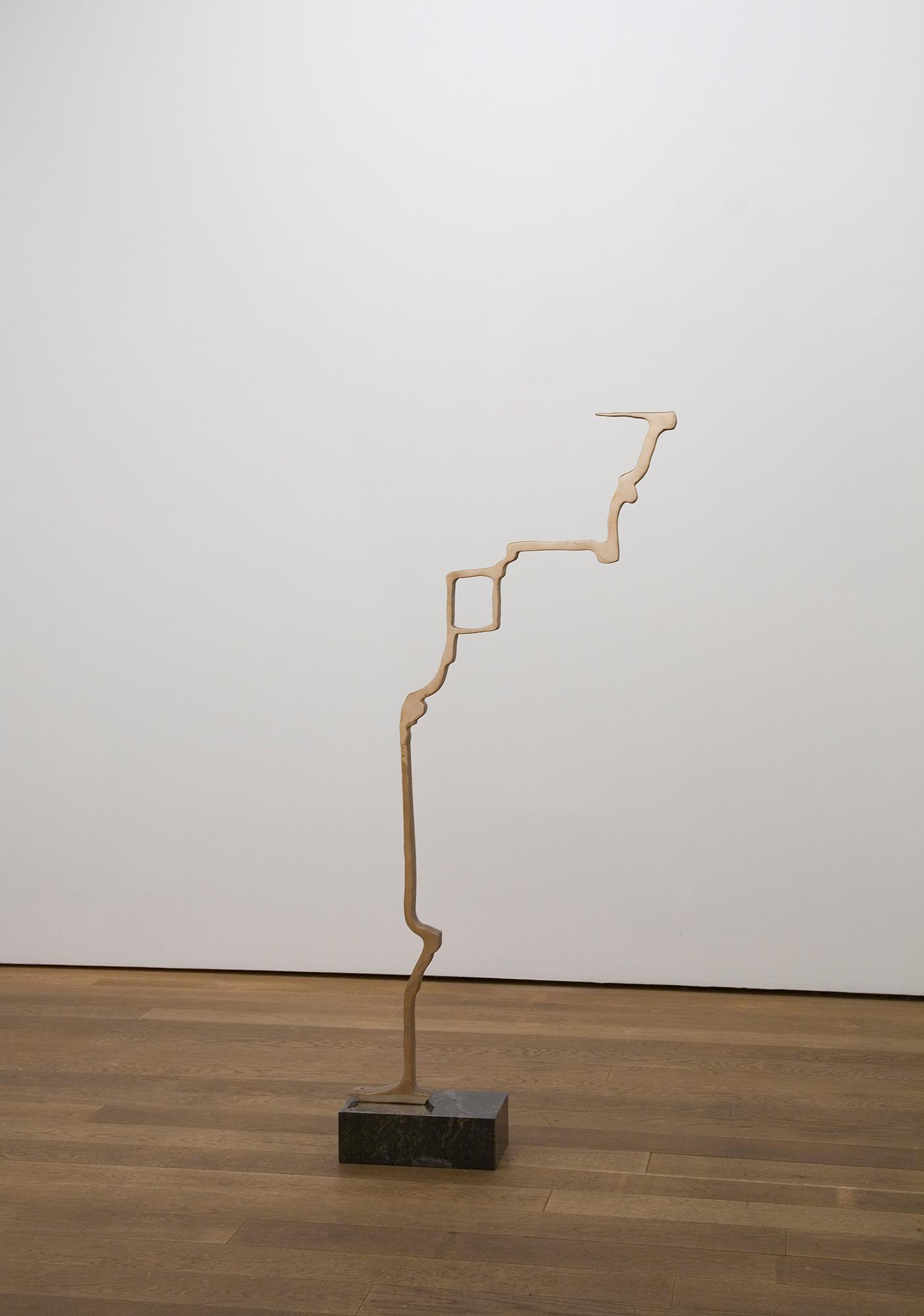 Rita McBride (2010) - Perfiles